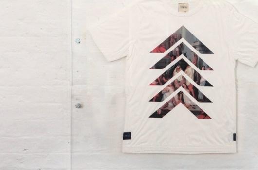 James Kirkups portfolio #1ina100 #apparel #london #design #shirt #james #kirkup