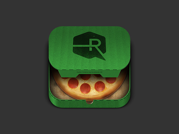 App Icons March 2012 March 2013 on Behance #ipad #design #icons #iphone #app