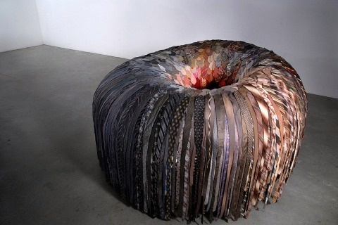 Isaac Amala & Liz Simpson | PICDIT #design #sculpture #art #installation