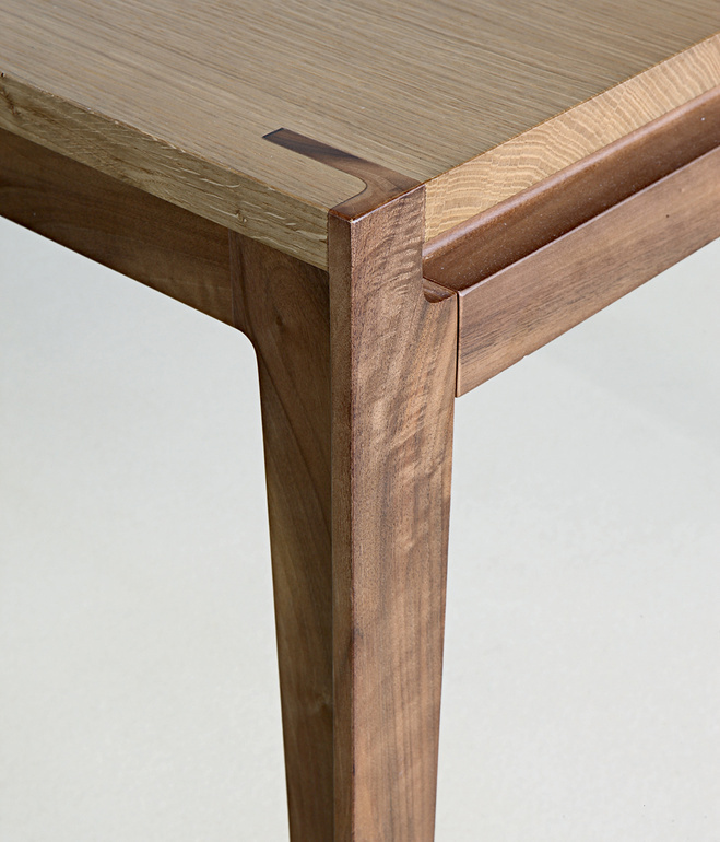 Randomitus : Photo #tables #wood #furniture