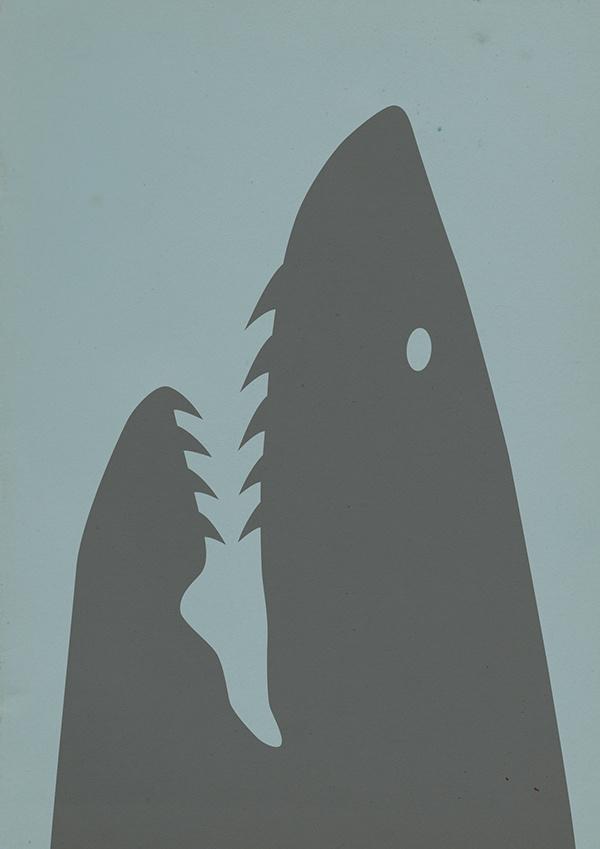 Illustrations : Espace négatif / Negative space
