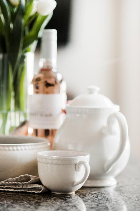Breakfast Tea at GabrielDesigns #breakfast #drink #english #food #twinings #tea #cuisine