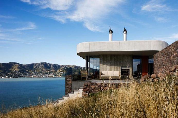 Black Rock House by Sheppard & Rout Architects 2