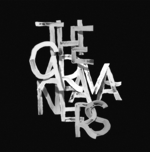 Typeverything.com The Caravaners by Santtu Mustonen.