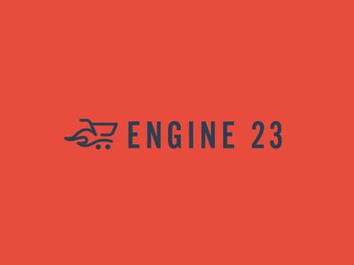 #logo #mark #branding #brand #cart #ecom #ecommerce #fast #flame #shop #shopping #speed