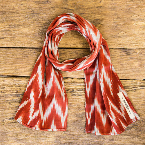 image #scarf