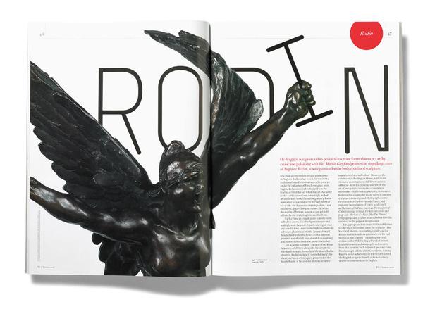 RA Magazine Issues 88 99 Matt Willey #layout #design #editorial #magazine