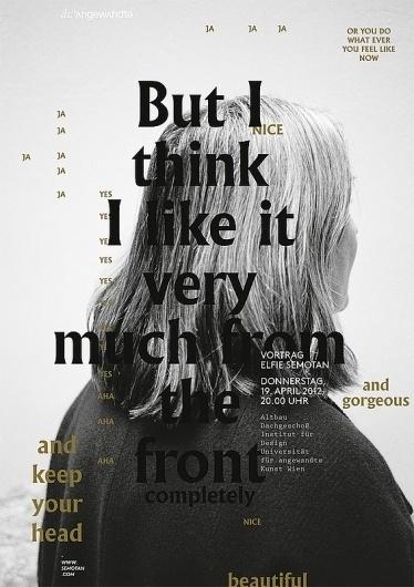 theworkshop #elfie #poster #schlager #christian #theworkshop #semotan