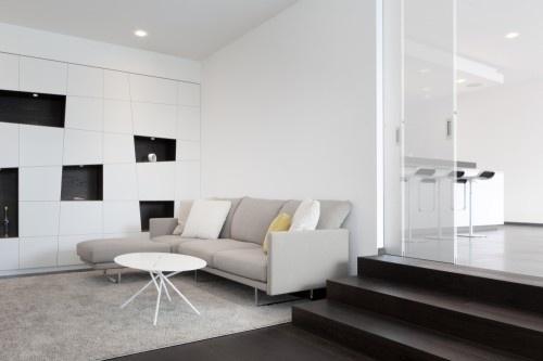 M2 House by monovolume architecture #minimal #minimalist #house #home