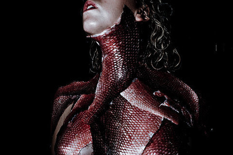 Betsy VanLangen Photography | Design You Trust. World's Most Provocative Social Inspiration. #fish #woman