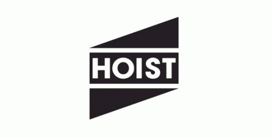Hoist on the Behance Network #identity