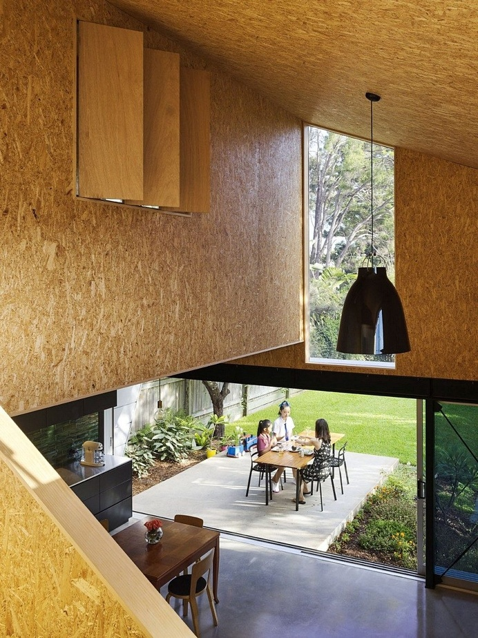 SIPS House by Kieron Gait Architects 4