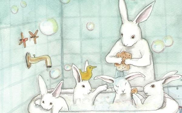 Bathtime #bathtime