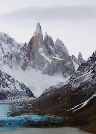 I love monday #ice #mountain #snow