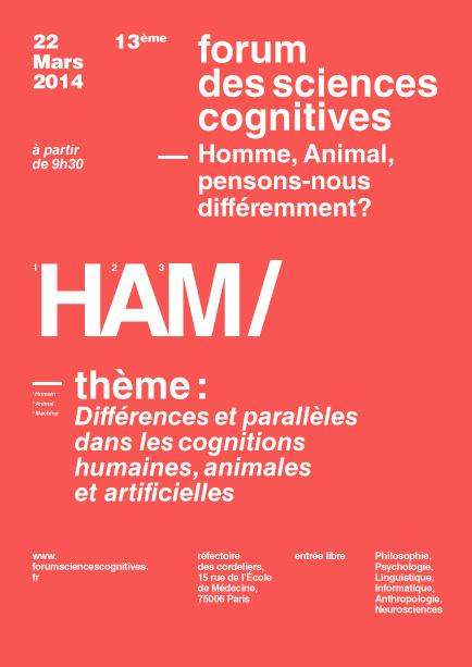 Sciences cognitives Matthieu Salvaggio Graphic Designer #cognitives #sciences