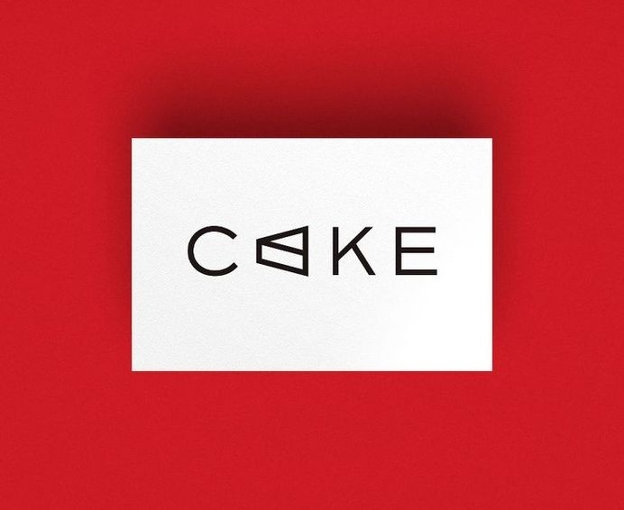 Cake by Frame #type
