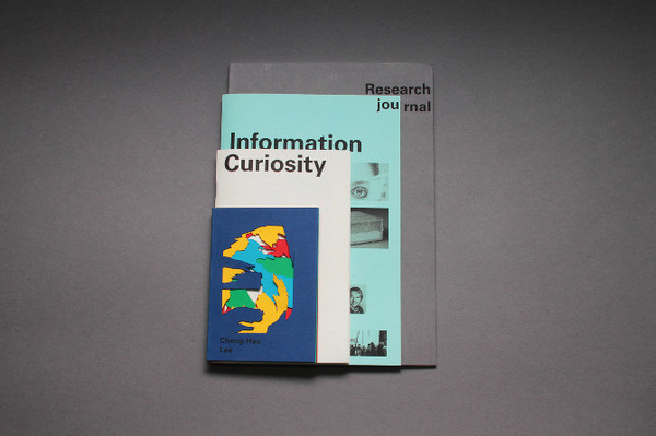 Research Journal Chenghao Lee #book