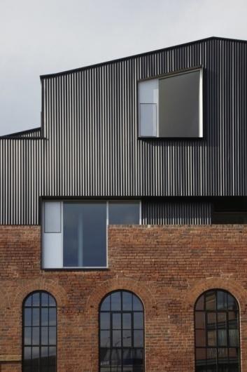 Merde! - Architecture theblackworkshop: Shoreham Street... #architecture