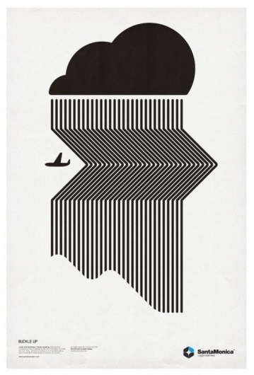 Piccsy :: Image Bookmarking :: Aviation #design #graphic #minimal #poster