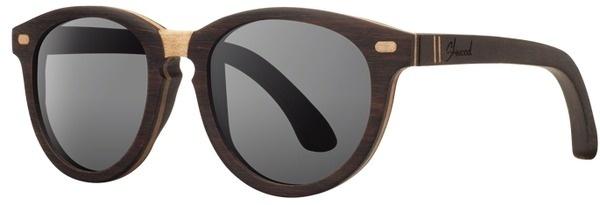 Shwood   Oswald Select   Rosewood & Maple   Wooden Sunglasses #glasses #wooden #sunglasses #wood #shwood #maple #oswald #rosewood #select
