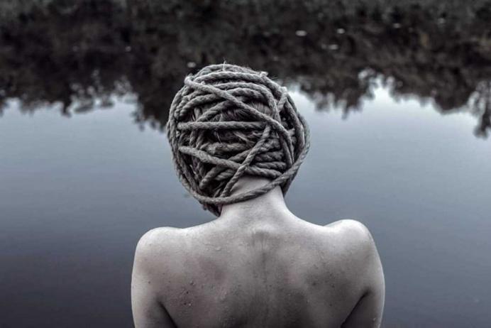 Fine Art Portrait Photography by Marko Nadj