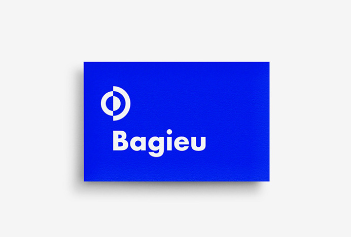 Pierre Bagieu by Jens Windolf #business #card