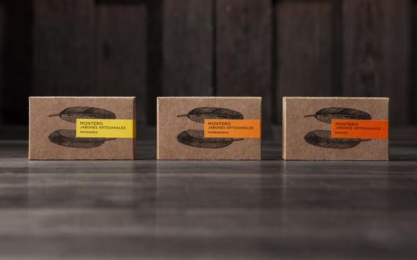 Anagrama | Montero #packaging #design