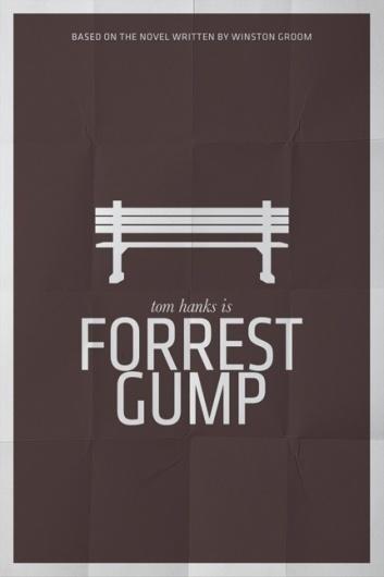 forrest.jpg (430×645) #minimalist #poster