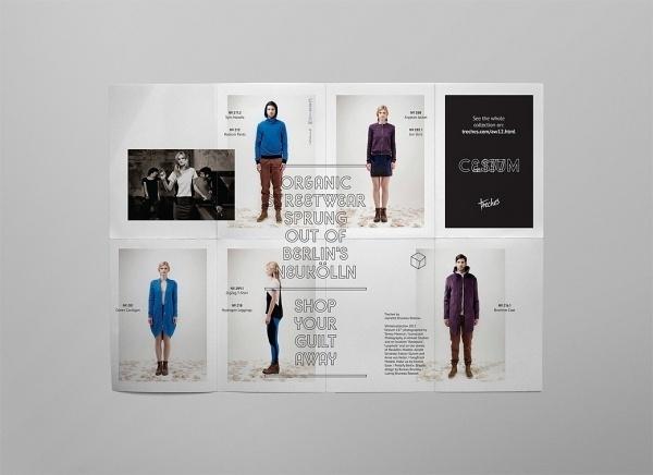 Bureau Bruneau #print #type #grid