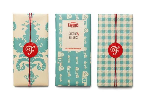 Hudson Made by Hovard Design #pattern #packaging #wrap #label #chocolate #bar #colour #package