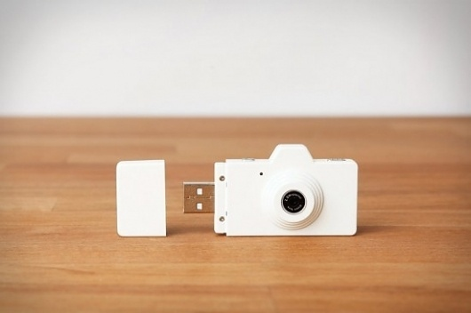 Superheadz Clap | Geek&Hype #usb #portable #techno #camera #clever