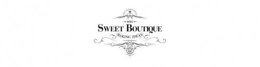 SWEET BOUTIQUE - La Tortilleria #logo #identity