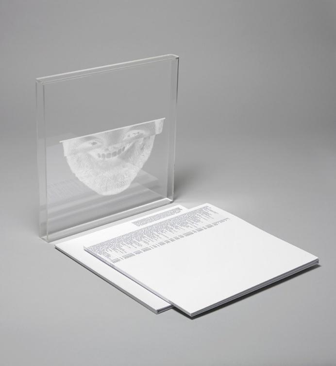 Aphex Twin Syro Artwork by The Designers Republic - JOQUZ #album #music #art #syro #twin #aphex