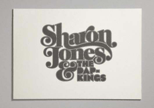 Logos - Projects - The Bear Cave #logo #jones #sharon