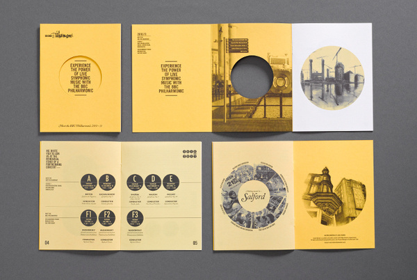 Design By Dave / Design #cute #die #print #brochure