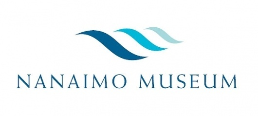Nanaimo Museum Press and other announcements #logo #wave