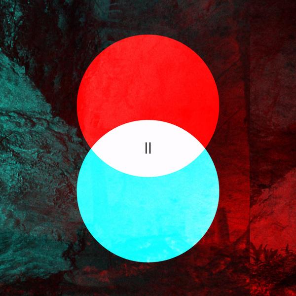 Almeeva EP#2 (BLWBCK022), Artwork by Romain Barbot / Iamsailor