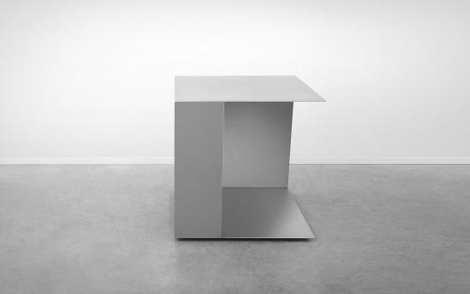 Cube ‹ NoxDesign #steel #design #cube