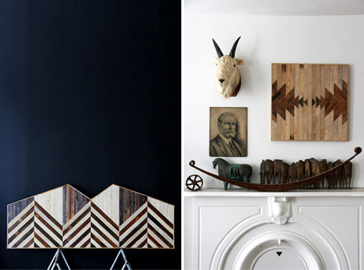 ariele alasko woodwork #interior #design #decor #deco #decoration