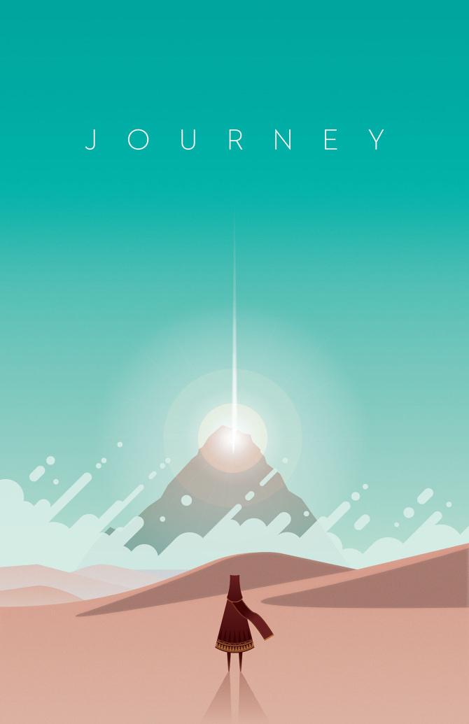 Journey – Created by Connor McShane