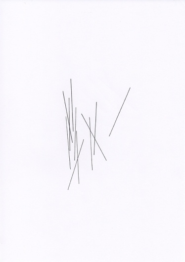 Technical Drawing : Daniel Eatock #technical #conceptual #drawing