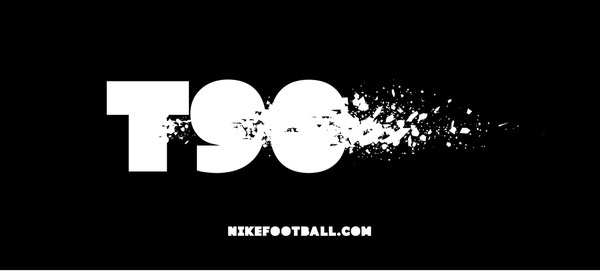Nike Football image 6 #grit #football #white #black