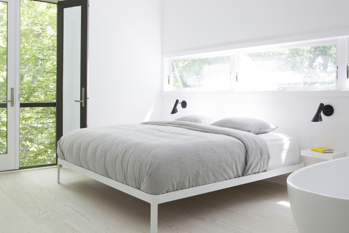 The Design Chaser: Homes to Inspire | Amee Allsop #interior #design #decor #deco #decoration