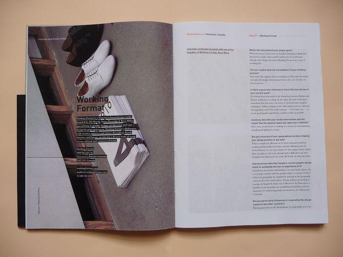 Internacional Diseño Kultur on Behance
