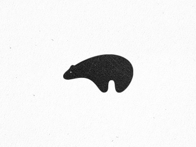 Dribbble - Bear Wear by Gert van Duinen #bear #wear #vanduinen #gert
