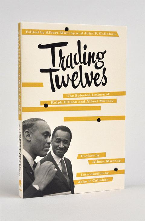 Ralph Ellison Cover – 2 #cover #book