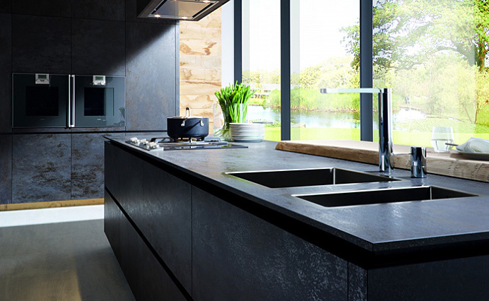 Kitchen Design Trends 2016 2017 Ideas