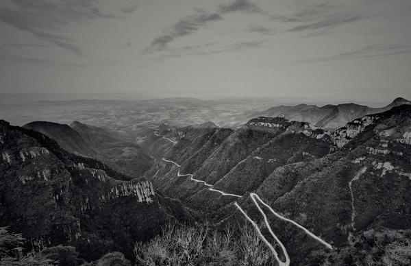 Serra Do Rastro, Brasil #mountains