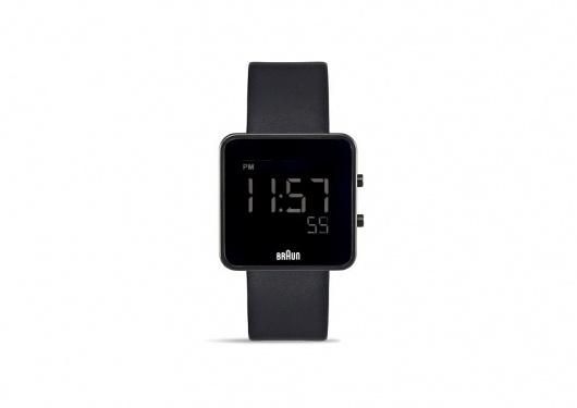 Braun Digital Watch (Watches)   Accessories   Vetted