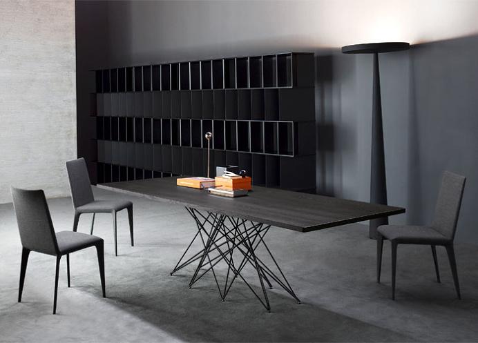 ADI Compasso d'Oro Career Award 2016 to Carlo Bartoli - #design, #furniture, #modernfurniture